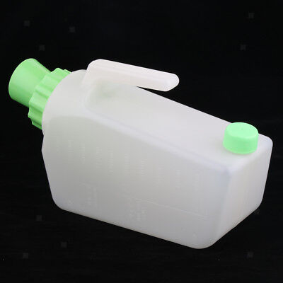 Personal Care Male Bed Pee Urinal Bottle Night Drainage Collector fo Patient