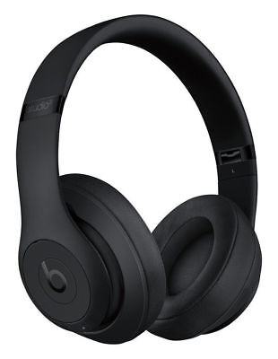 Brand New Beats Style Studio 3 Wireless Over the Ear Headphones - Choose Colour