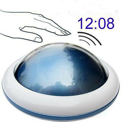 TALKING CLOCK LCD - Just Press Me And I Will tell You The Time!