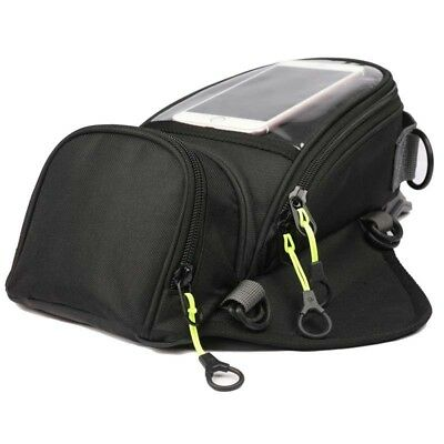 Motorcycle New Fuel Bag Mobile Phone Navigation Bag Multifunctional Small Oil L3