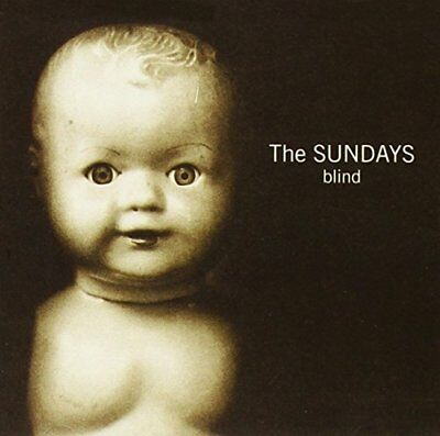 Sundays - Blind - Sundays CD A7VG The Fast Free Shipping