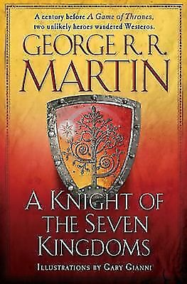 A Knight of the Seven Kingdoms by George R. R. Martin (2015, eBooks)