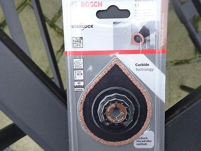 bosch avz 70 rt4 ct blade carbide brand new
