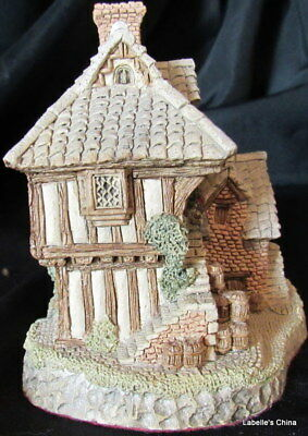 David Winter Cottages British Traditions Coopers John Hine Ltd Great Britain