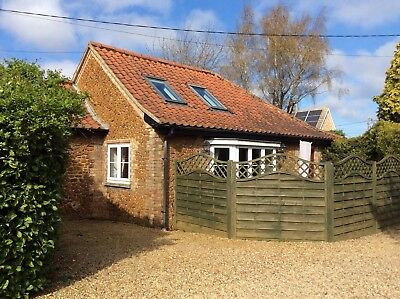 Holiday Cottage Near Seaside Sandringham Hunstanton Wells Holkham Kings Lynn