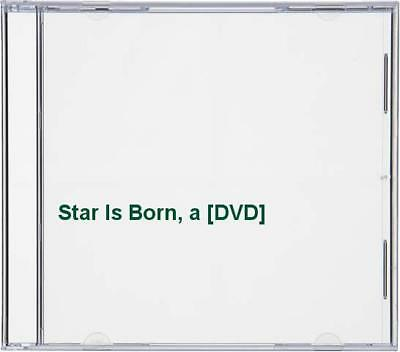 Star Is Born, a [DVD] -  CD 58VG The Fast Free Shipping