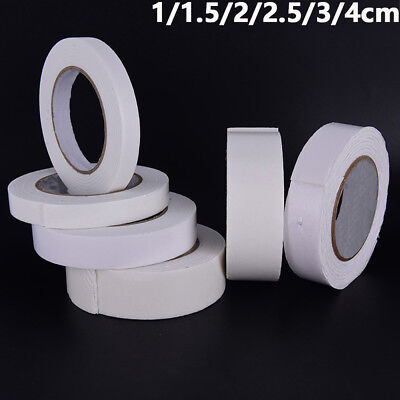 Tools Two Faces Self-adhesive Pad Strong Sticky  Foam Tape Double Sided band