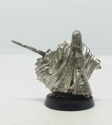 games workshop Lord of the rings metal ring wraith khamul the easterling