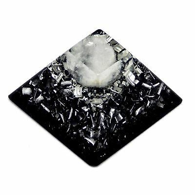 Orgonite Pyramide protection des ondes Niveau 1