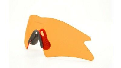 f6040a5890 AUTHENTIC - Oakley SI M Frame Sweep replacement lens in Persimmon model   11 -338