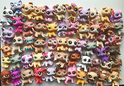 Littlest Pet Shop Surprise Gift Bag 2 lps + 3 accessories lot 100% AUTHENTIC ❤️