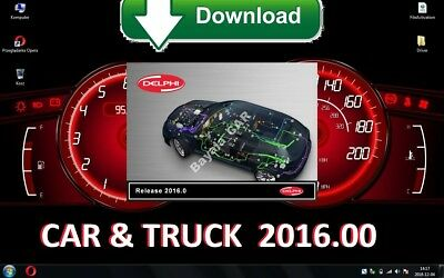 Autocom 2016 R0 software + Keygen Activator for TCS CDP Pro Plus New Vci `Key`