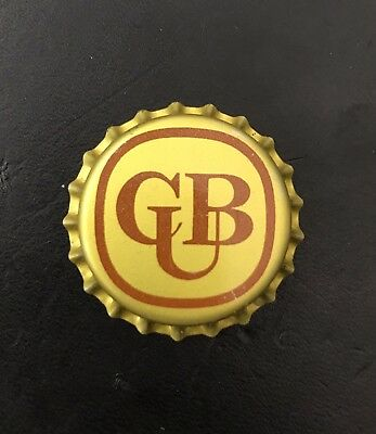 Cub Carlton United Breweries Vintage Beer Bottle Cap Unused As New