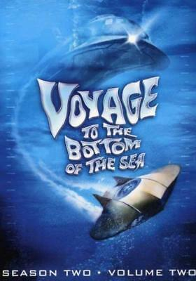 Voyage to the Bottom of Sea, Season 2, Volume 2