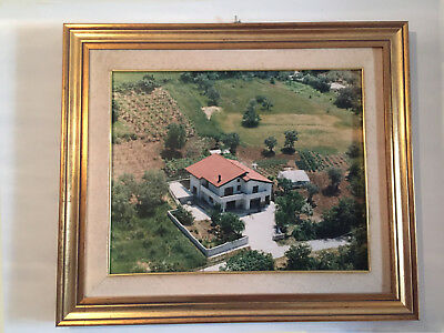 House and land in Central Italy (Reduced Price)