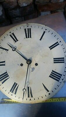 fusee convex dial 12 inch (was double fusee)