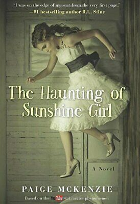 The Haunting of Sunshine Girl: Book One by McKenzie, Paige Book The Cheap Fast