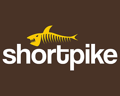 shortpike.com PREMIUM Brandable domain names  ,  with logo design  for sale