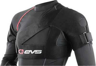 SB02 SHOULDER SUPPORT MD Evs Sports SB02BK-M