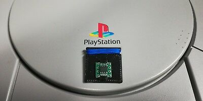 PlayStation 1 MM3 Modchip  PSX PS1  PSone