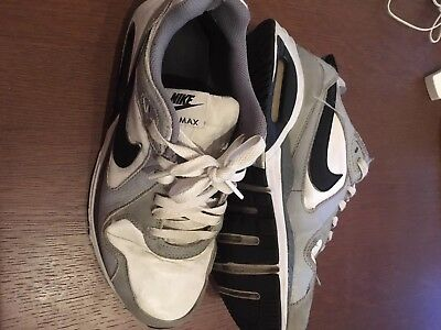 promo code ba311 a938a Nike Air Max Trainers Size Uk 6