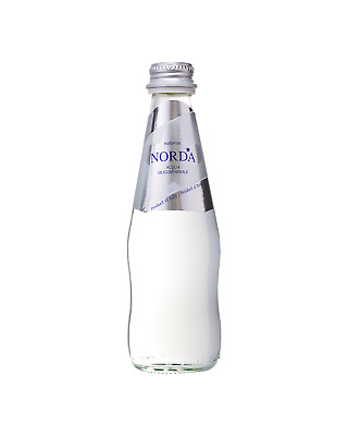 Norda Still Mineral Water 250mL Other Drinks case of 24