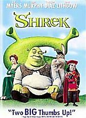 Shrek (Two-Disc Special Edition), New DVDs