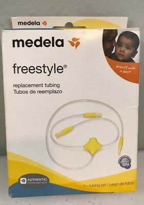 Medela Freestyle Replacement Tubing #101033077