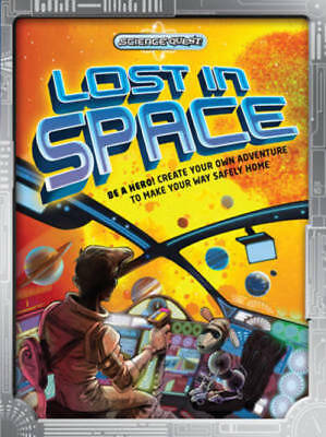 Science quest: Lost in space by Dan Green (Other book format)