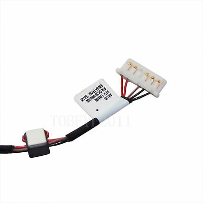 DC Power Jack with Cable Dell Inspiron 15-5000 15-5555 15-5558 5551 5559 KD4T9 T