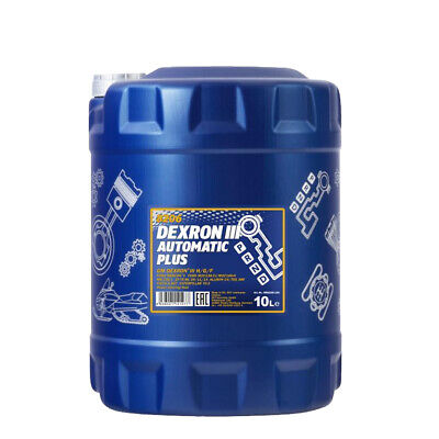 ATF Dexron 3 Automatic Transmission Fluid 10 Litres NEXT DAY DELIVERY!!!!