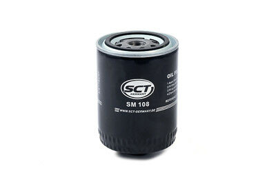 SM108 Oil Filter For VOLVO 240, 740, 940 / VW Caddy + II, Golf Cabriolet III