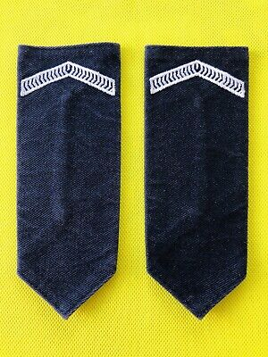 Police - NSW: Obsolete Constable First Class Epaulettes. Circa 1990s. 1 Pair.
