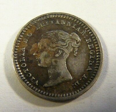Great Britain 1843 1 1/2 Pence
