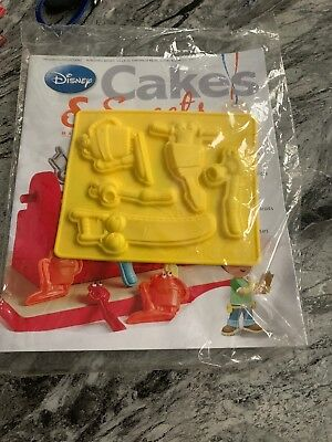disney cakes and sweets magazine Issue 109