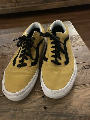 6a9107f6a106 READ VINTAGE VANS - Size 9 Classic Leather - Fern Green - -  28.79 ...