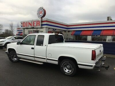 Chevy v8 c1500 Silverado pick up