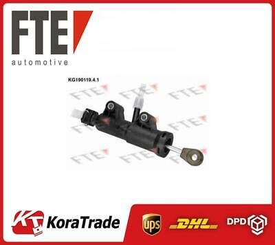 Kg19011941 Fte Oe Quality Clutch Master Cylinder