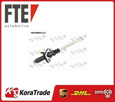 Kg19004743 Fte Oe Quality Clutch Master Cylinder