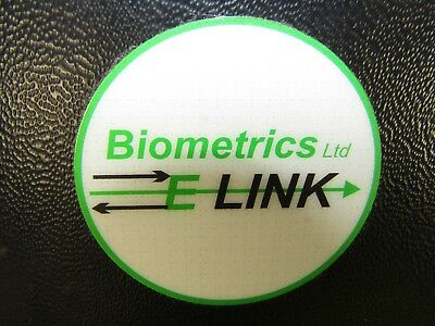 Biometrics Ltd. UK Elink Physiotherapy Rehabilitation e-link  Components Physio