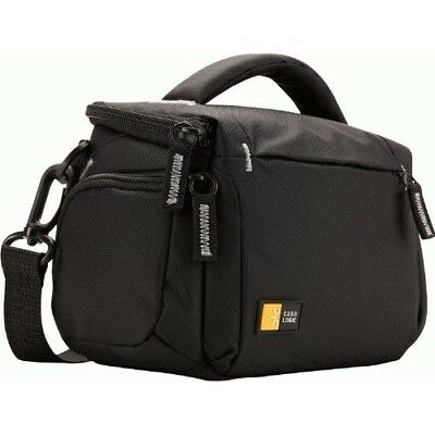 Case Logic Carrying Case Camera, Accessories - Black