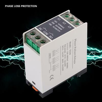 DC to DC Single Phase Solid Relay SSR 25A 3-32V 5-220V w Transparent Cover B1W5