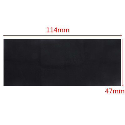47*114cm Universal Cooker Hood Extractor Carbon Filter Charcoal FITS ALL