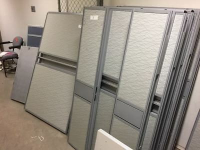 Office Workstation Partition Room Divider - $65 each