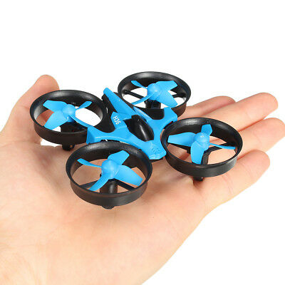 JJRC H36 Mini Quadcopter Drone 2.4Ghz 4CH 6Axis Gyro RC Automatic Return/3D Flip