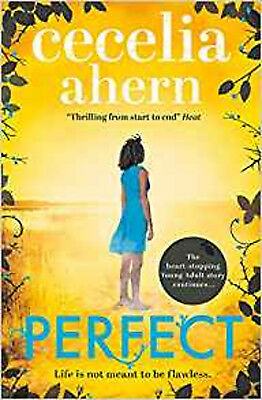 Perfect (Flawed 2), New, Ahern, Cecelia Book