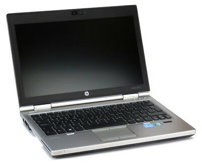HP EliteBook 2570p Core i5 3360M 2,8GHz 4GB 320GB DVD±RW Webcam UMTS Fingerprint