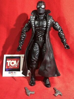 HASBRO Marvel Legends Spider-Man NOIR Loose Action Figure
