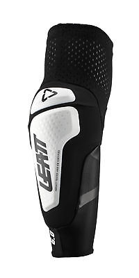 Leatt 3DF 6.0 Elbow Guards White Small