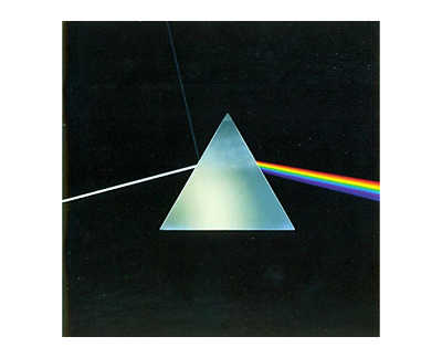 The Dark Side of the Moon by Pink Floyd (CD, 1994,. EMI) (cd8973)